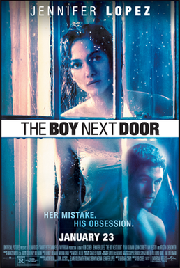 Young Boy Seduced By Guys Png - The Boy Next Door (film) - Wikipedia