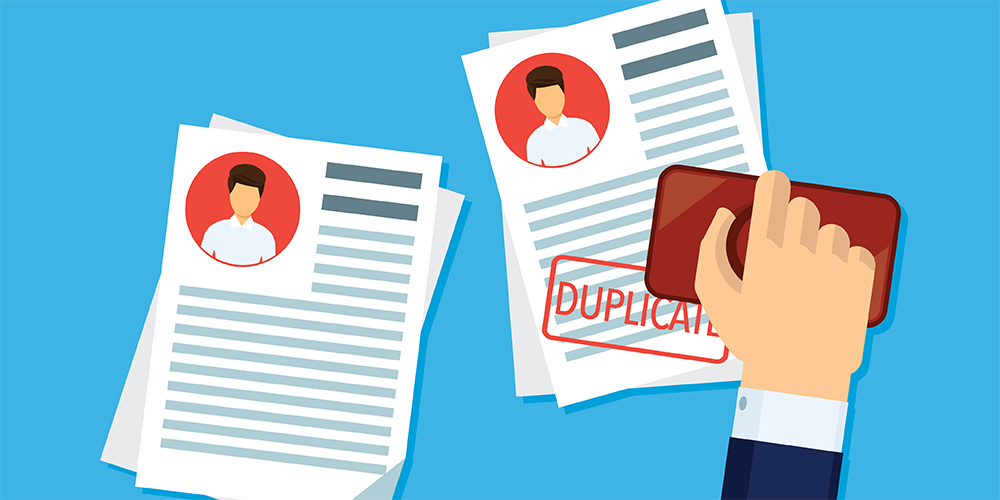 Duplication Png - The Business Impact of Duplication in Marketo: 7 Marketing ...