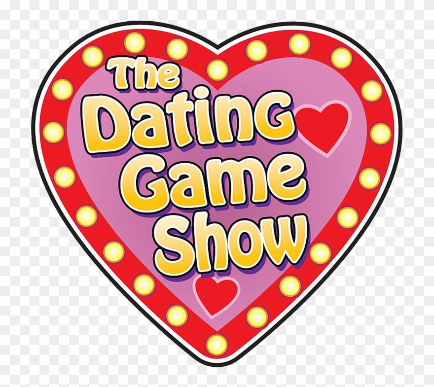 Dating Game Png - The Dating Game Show - Dating Game Show Clipart (#1400339 ...