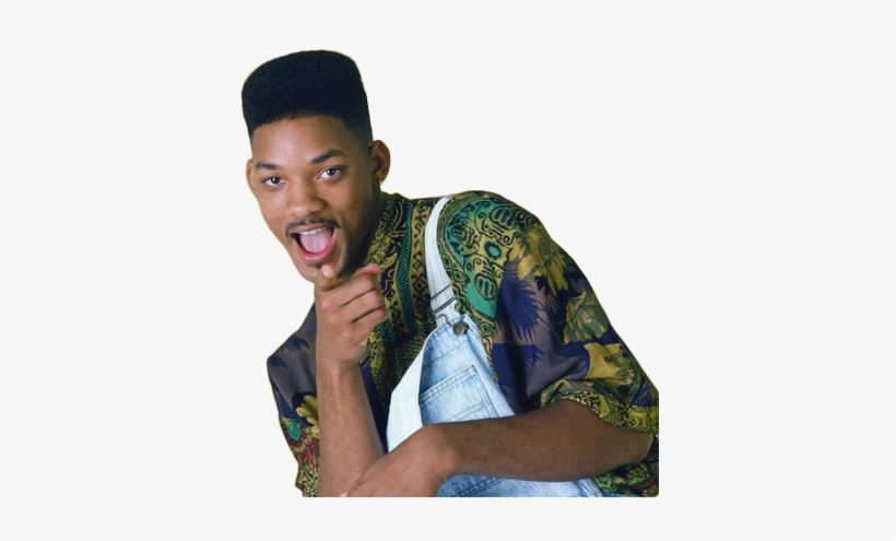 Fresh Prince Of Bel Air Png - The Fresh Prince Himself - Warner Bros. The Fresh Prince Of Bel ...