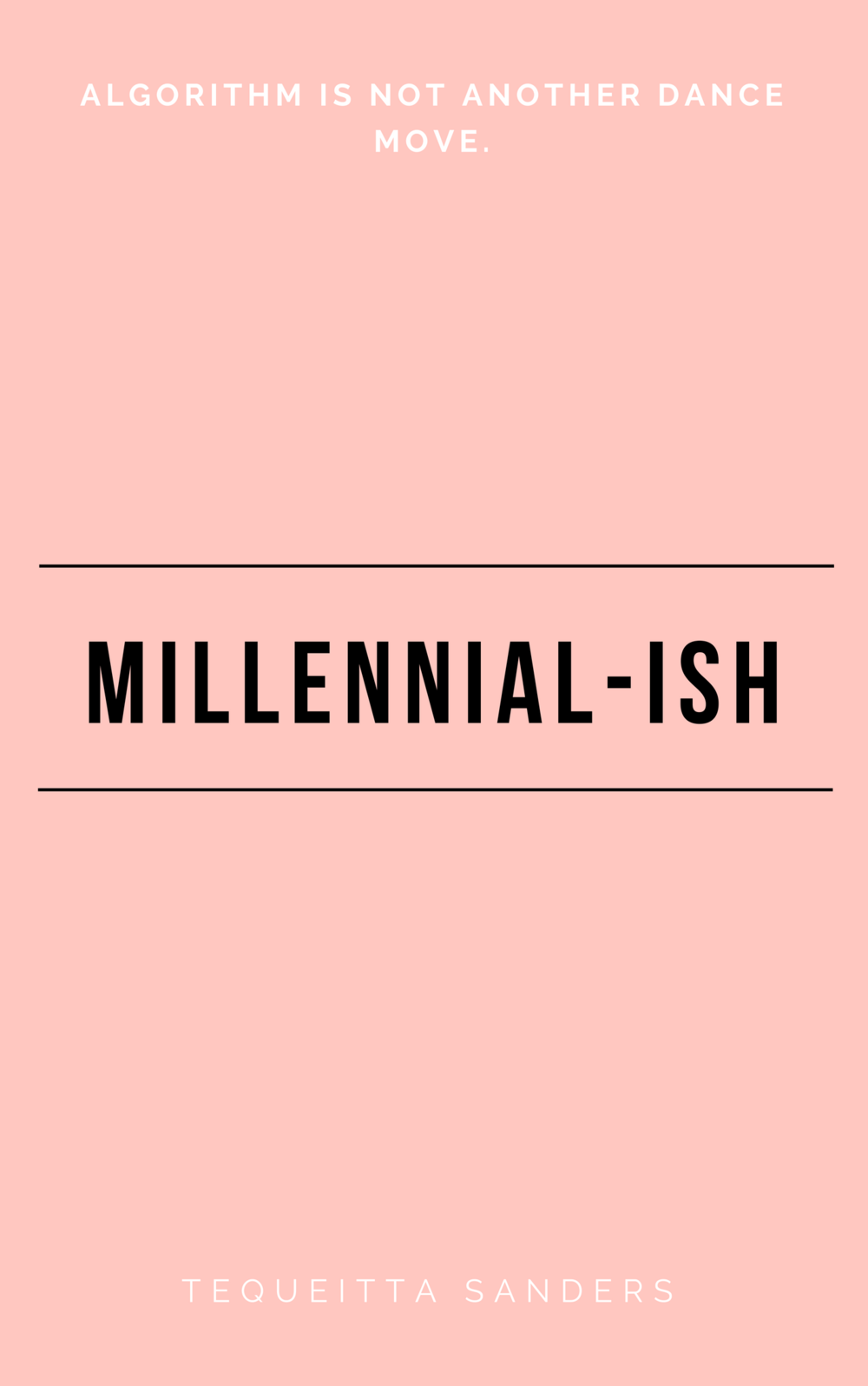 Ish Png - The Millennial-ish-er's Workbook — She Lives Different