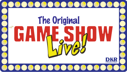 Png Game Show - The Original Game Show LIVE! | Be a Winner with Whip Cheesy