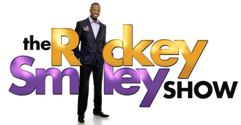 The Rickey Png - The Rickey Smiley Show - Wikipedia