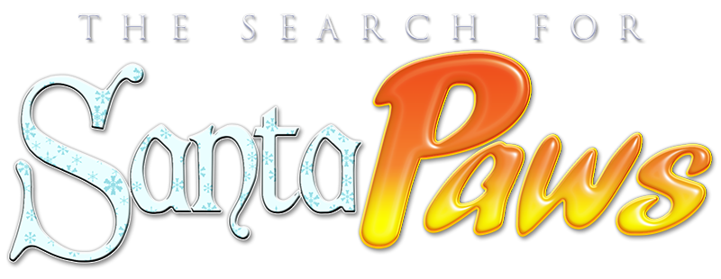 Search For Santa Paws Png - The Search for Santa Paws | Movie fanart | fanart.tv