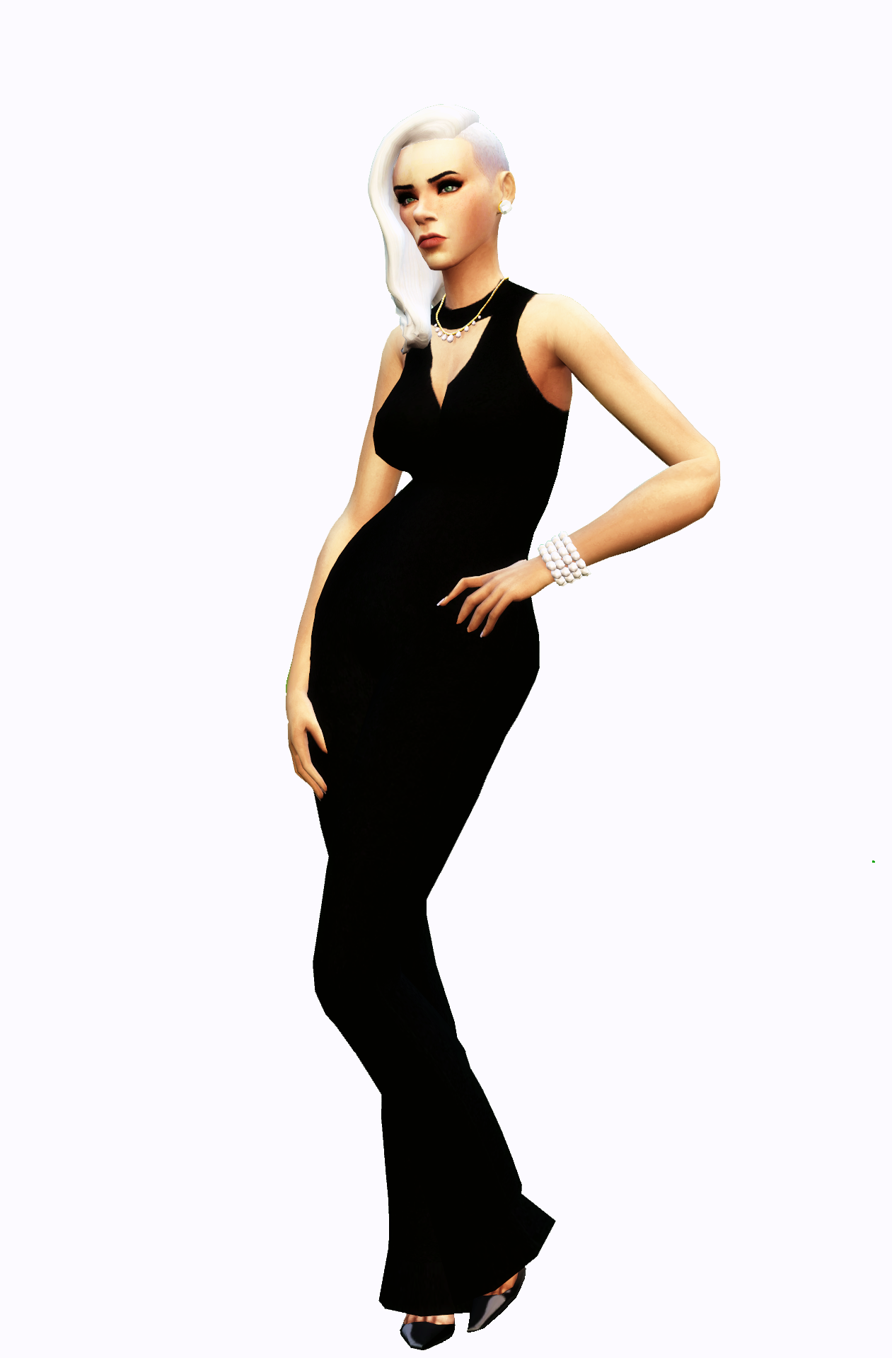 High Fashion Png - The Sims 4 High Fashion Showcase (Issue #5 OUT NOW!!!) - Page 7 ...