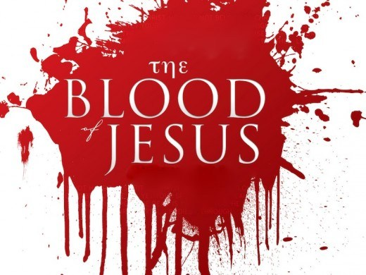 Blood Of Christ Png - The Unlimited Power of the Blood | Colin Dye