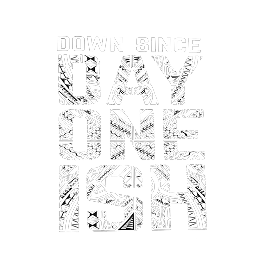 Ish Png - The Usos 'Day One Ish' 2017 Tee Logo PNG by AmbriegnsAsylum16 on ...
