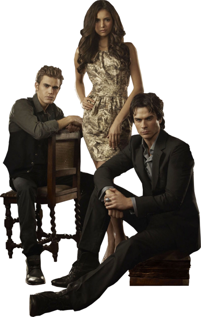 The Vampire Diaries Png - The Vampire Diaries PNG By Mushmulata92 #602799 - PNG Images - PNGio
