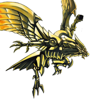 Winged Dragon Of Ra Png - The Winged Dragon of Ra | VS Battles Wiki | Fandom