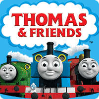 Thomas And Friends Png Hd - Thomas And Friend Png 4 » PNG Image #258994 - PNG Images - PNGio