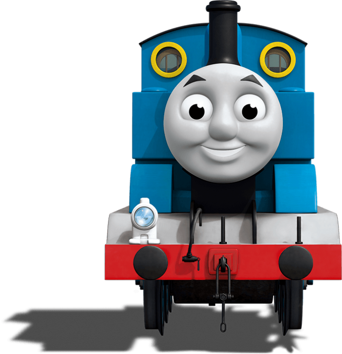 Thomas And Friends Png Hd - Thomas And Friends Png & Free Thomas And #516823 - PNG Images - PNGio