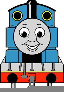 Thomas Png Free - Thomas The Tank Engine And Friends Clipart | Free Images at Clker ...