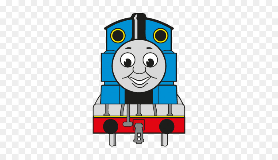 Thomas Png Free - Thomas Train Tank locomotive Clip art - engine vector png download ...