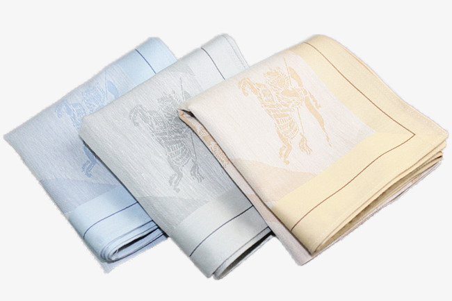 Handkerchief Png - three handkerchiefs free material download, Product Kind, Handkerchief,  Scarf PNG Image and Clipart