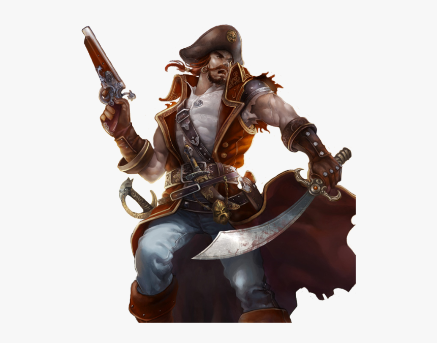 League Of Legends Gangplank Png - Thumb Image - League Of Legends Gangplank, HD Png Download - kindpng