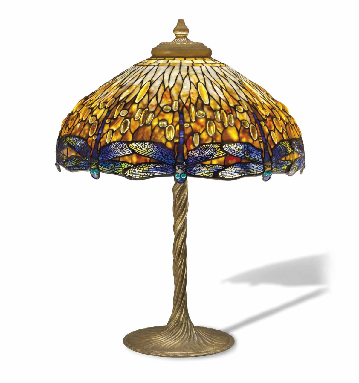Tiffany Lamp Png - Tiffany lamps hold value through dark economic turns