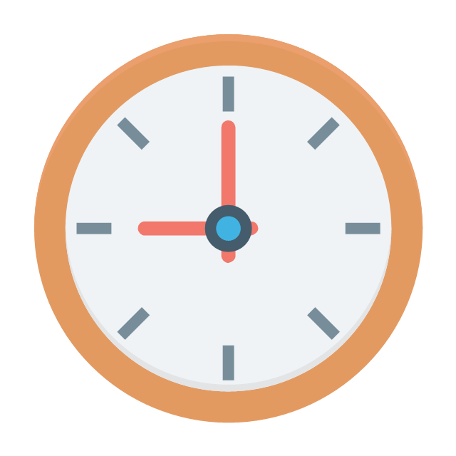 Png Morning Time - Time and clock pictograms - Vector stencils library | Time and ...