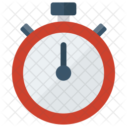 Timer Icon Of Flat Style Available In Png Images Pngio