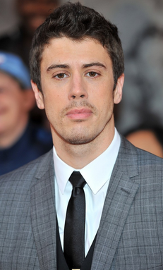 Toby Kebbell Png - Toby Kebbell | English Voice Over Wikia | Fandom