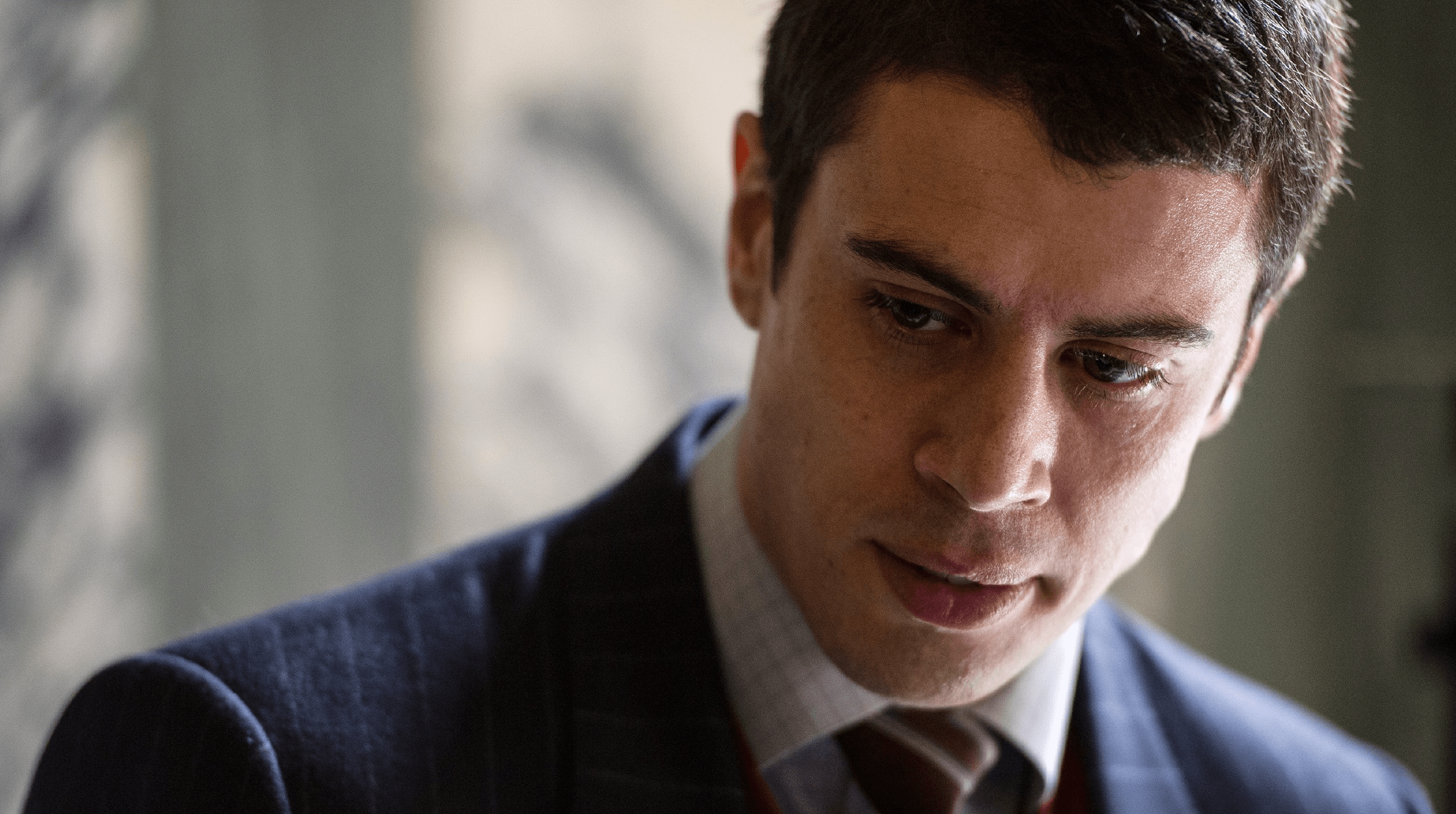 Toby Kebbell Png - Toby Kebbell to Play the Villainous Messala in Ben-Hur Remake