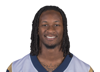 Todd Gurley II Videos, Highlights - Los #516525 - PNG Images