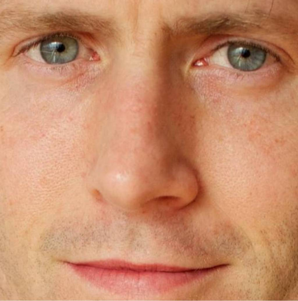 Todd Howard Has Almost No Upper Lip   IG #699414 - PNG Images - PNGio