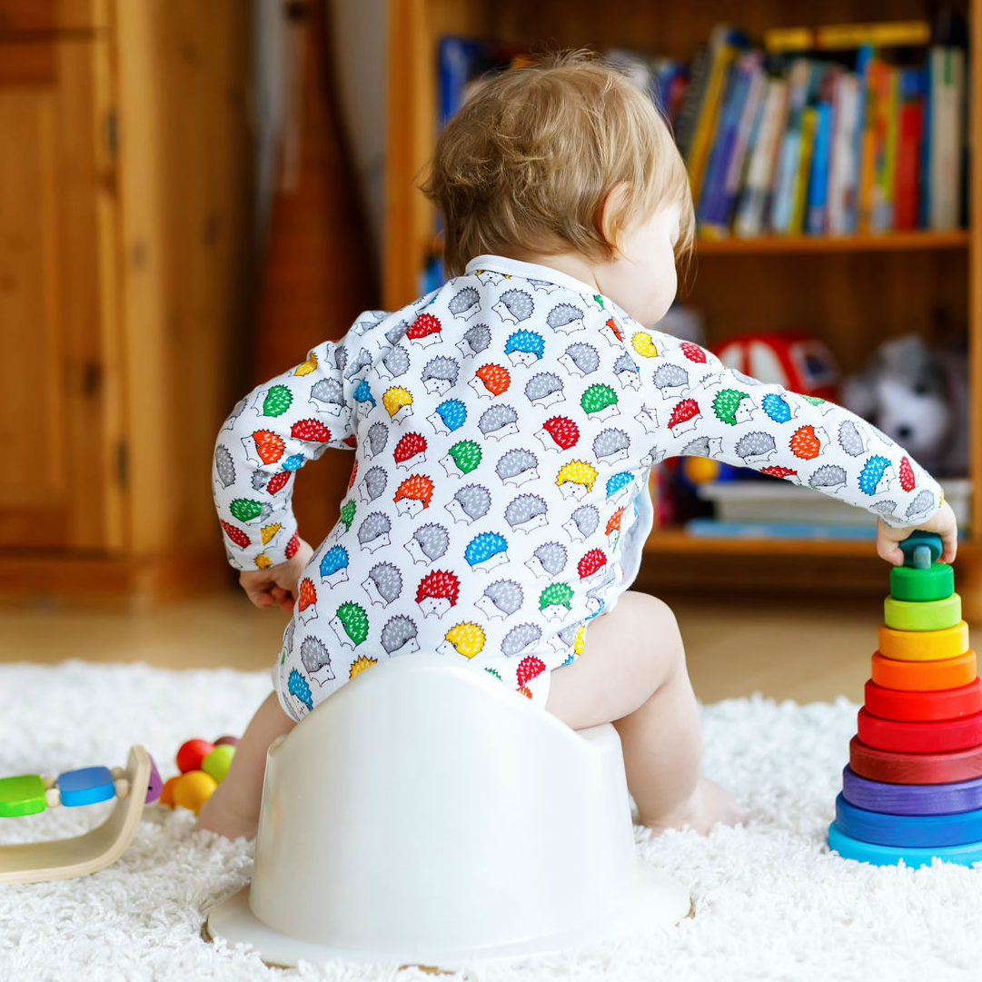 Toddler Won't Poop On The Potty: 5 Tips #197467 - PNG Images