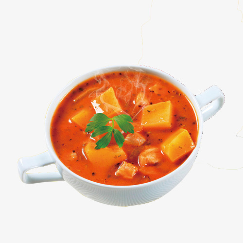 Soup Png - tomato potato soup, Tomato Soup, Potato Soup, Korean Cuisine PNG Image and  Clipart