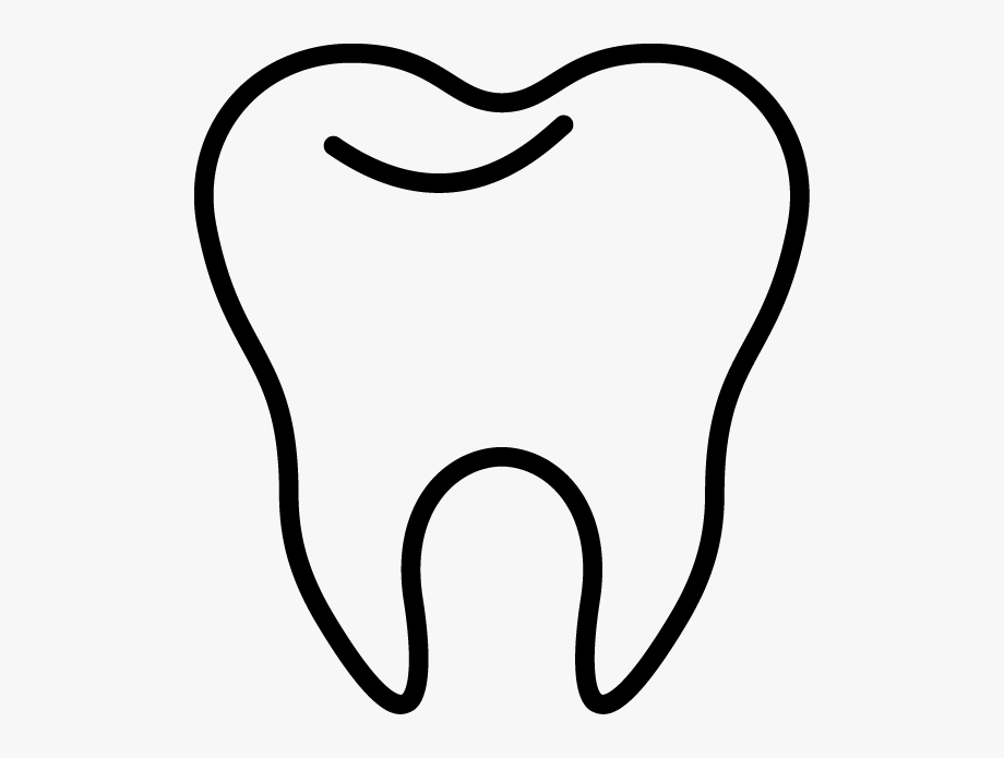 Tooth Drawing Png & Free Tooth Drawing.png Transparent ...
