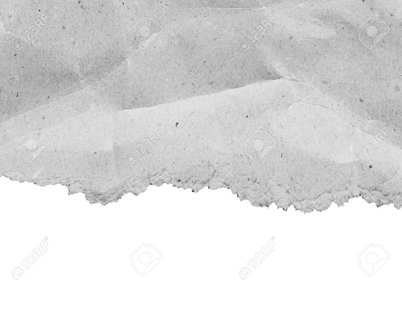 Torn Paper Texture - Torn Paper Texture Stock Photo, Picture And Royalty Free Image ...