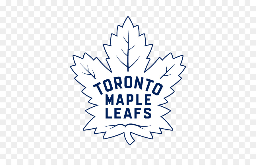 Toronto Maple Leafs New Logo 3 Flat Vin 493661 Png Images Pngio