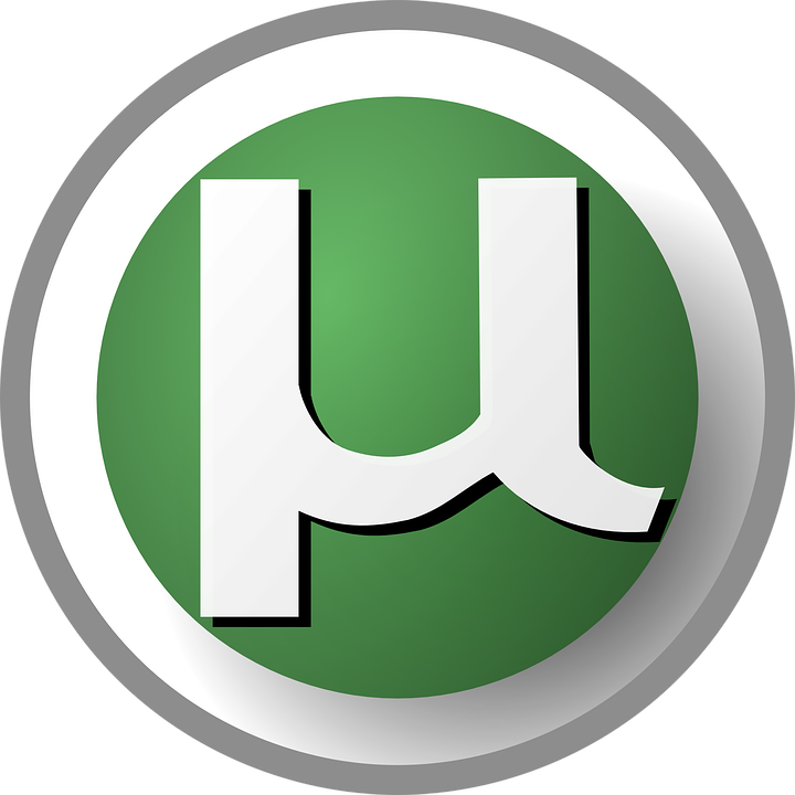 Torrent Png - Torrent Logo Utorrent - Free vector graphic on Pixabay