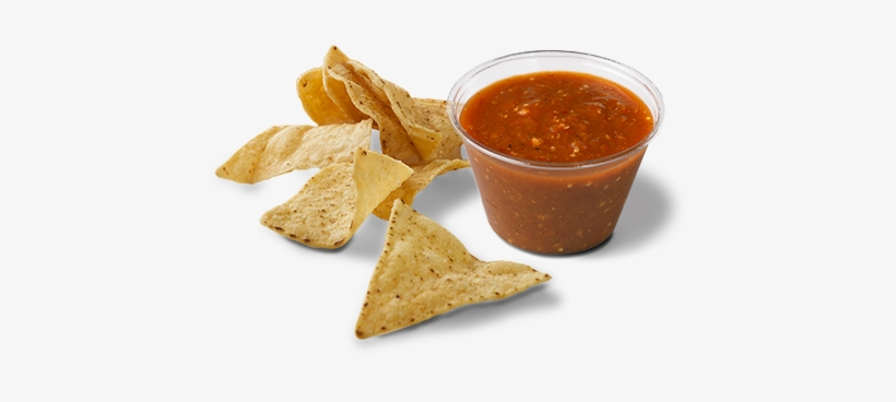 Chips And Salsa Png - Tortilla Chips & Salsa - Chips And Salsa Png Transparent PNG ...