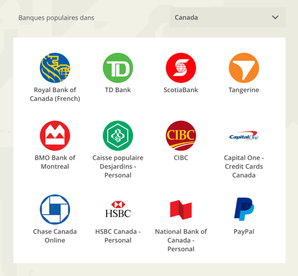 Medici Bank Png - Toshl Medici Bank Connections Available in Canada | Toshl Blog
