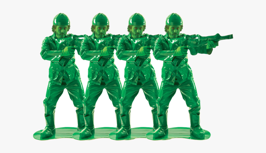 Toy Group Png - Toy Soldiers Group Costume - Trio Halloween Costumes Men, HD Png ...