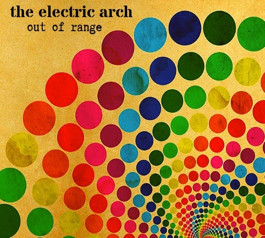 Electric Arches Png - Track Premiere: The Electric Arch—'Crisps & Crackers' - The ...