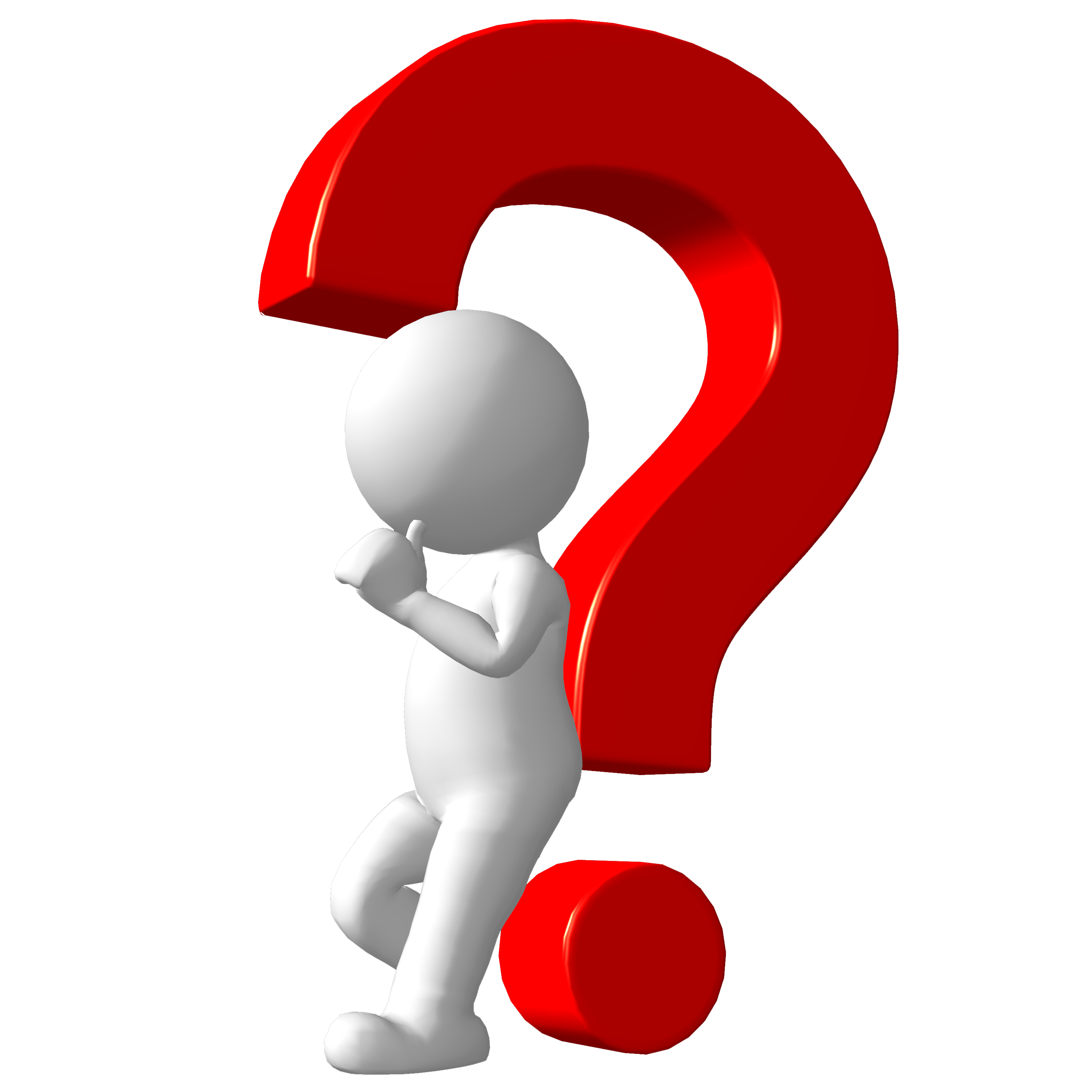 Person Asking A Question Png & Free Person Asking A ...