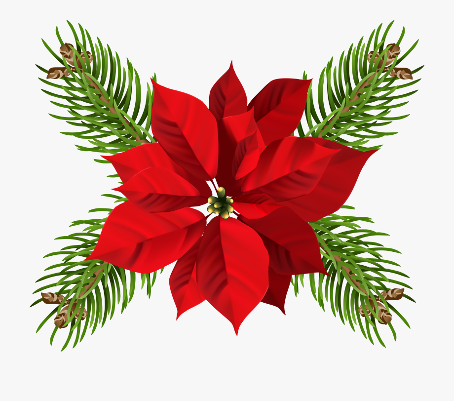 The Best Christmas Clipart Transparent Background