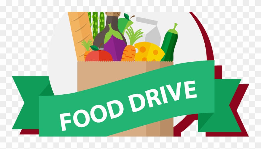 Can Food Drive Png - Transparent Food Drive Png Clipart (#1723357) - PinClipart
