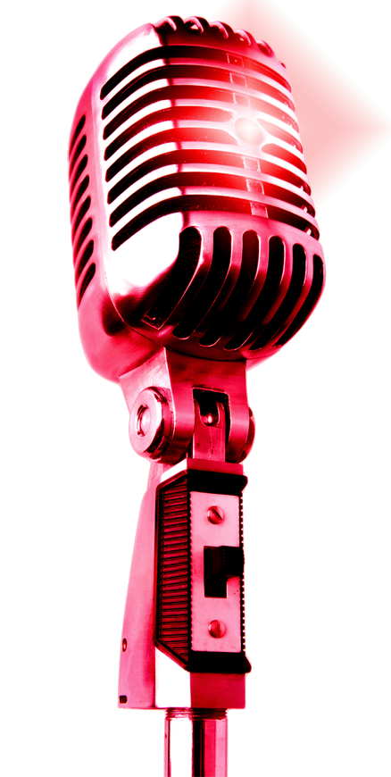 Singing Microphone Png & Free Singing Microphone.png Transparent Images #94762 - PNGio