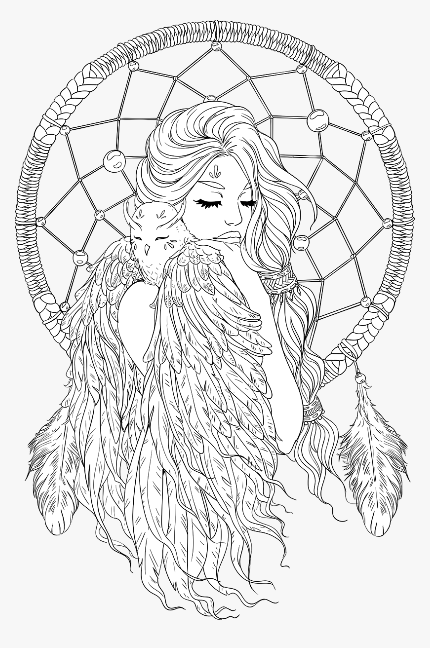 Coloring Pictures Png - Transparent Tumblr Png Coloring Pages - Coloring Pages For Adults ...