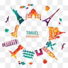 Travel Png Travel Transparent Clipart 1302315 Png Images Pngio
