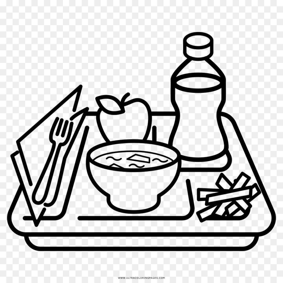 Food Coloring Png Black And White & Free Food Coloring Black And ...