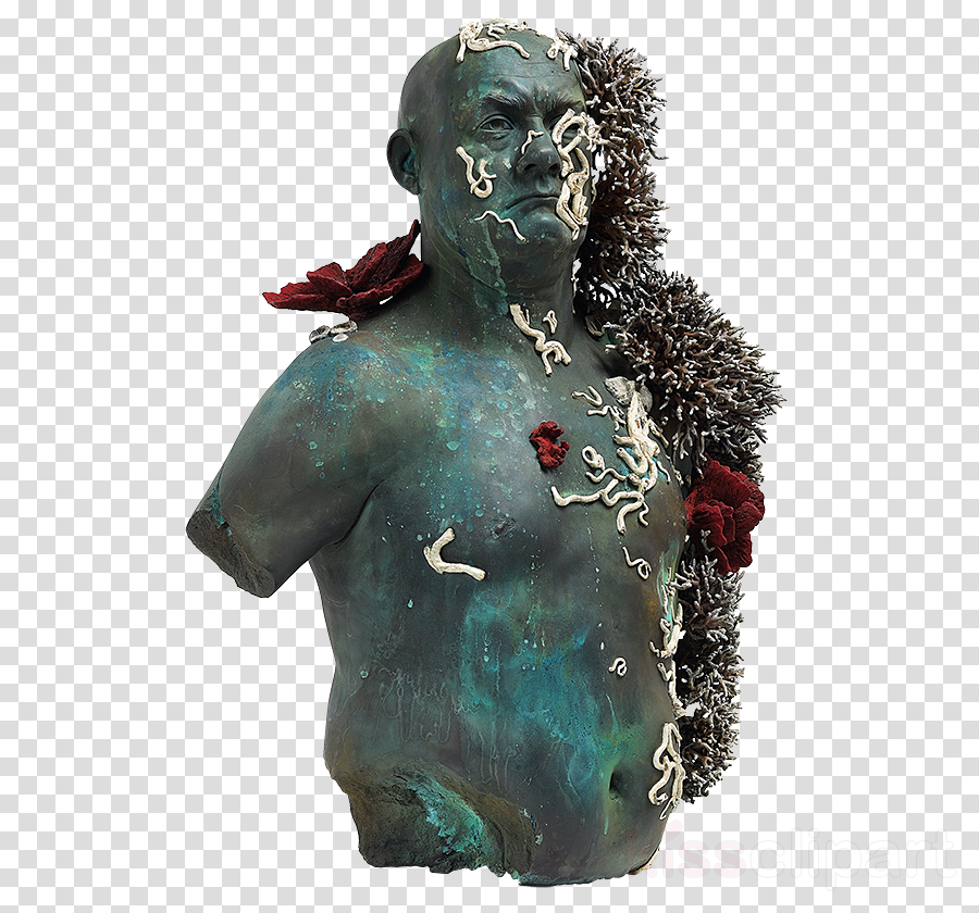 Damien Hirst Png - Treasures From The Wreck Of The Unbelievable, Damien Hirst, Venice ...
