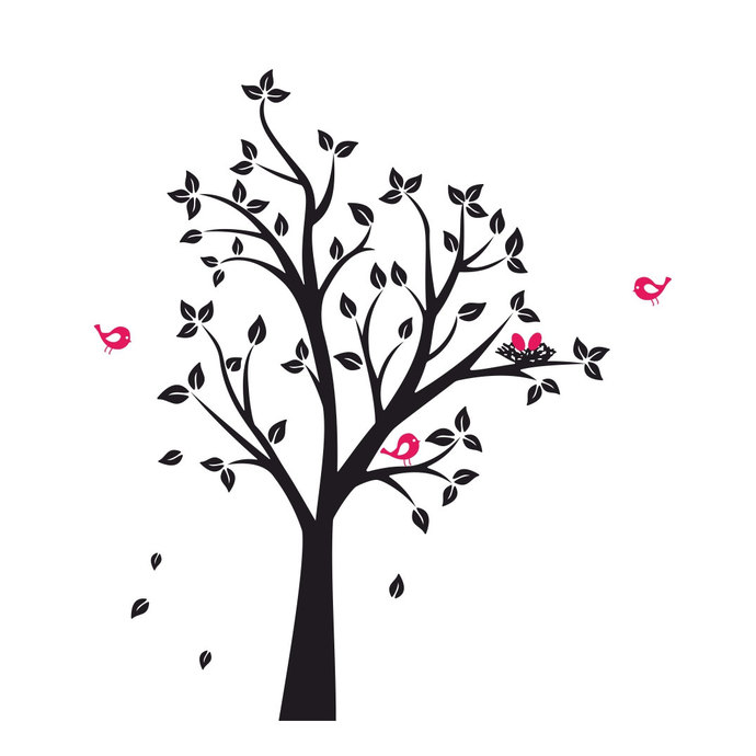 Download Free Tree Branches Svg Png