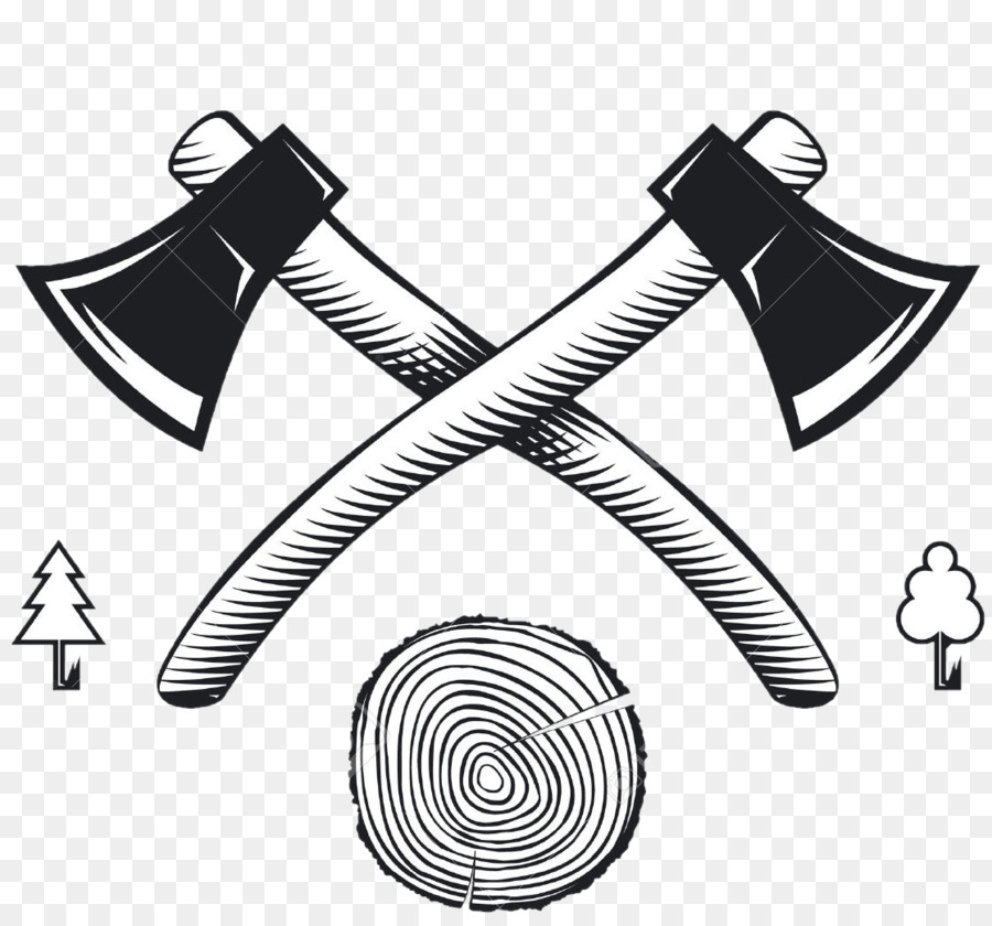 Axe Throwing Png - Tree Trunk png download - 1118*1043 - Free Transparent Axe png ...