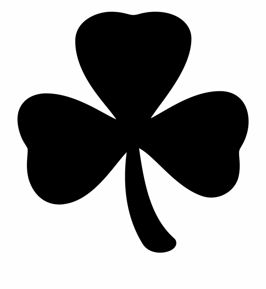 3 Leaf Clover Png - Trend White Four Leaf Clover Png, Picture - Three Leaf Clover ...