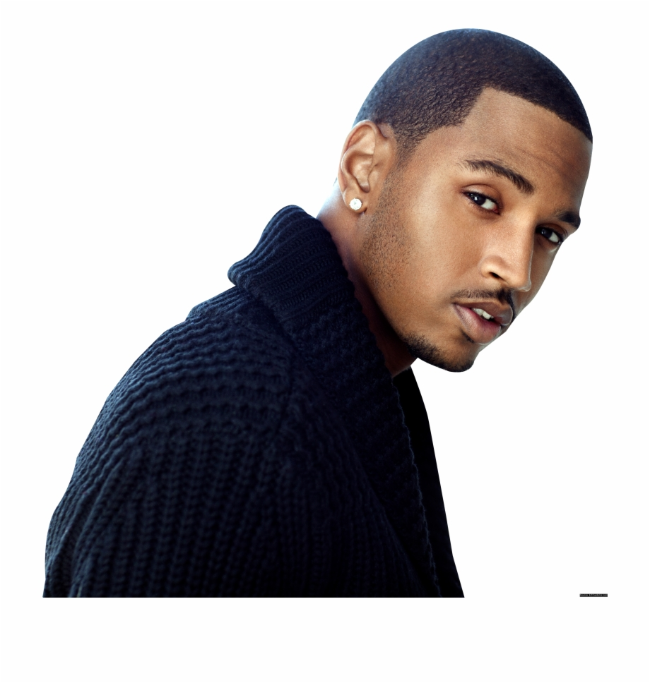 Trey Songz 2 Trey Songz Free Png Image 1115099 Png Images Pngio