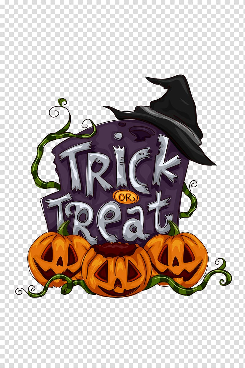 Halloween Trick Or Treat Clipart.Trick Or Treat Trick Or Treating Halloween Halloween Party 1536454 Png Images Pngio