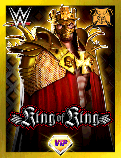 """Triple H King Of Kings Png - Triple H """"King of Kings"""" Stats - WWE Champions Guide"""